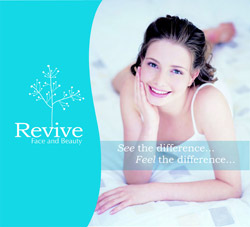 Revive Anti Aging Technology